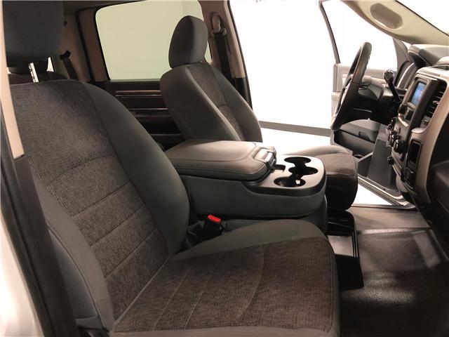 2018 RAM 3500 Chassis Cab 4491 kg (9900 lb) GVWR ST/SLT (Stk: D9509) in Mississauga - Image 18 of 24