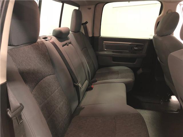 2018 RAM 3500 Chassis Cab 4491 kg (9900 lb) GVWR ST/SLT (Stk: D9509) in Mississauga - Image 21 of 24