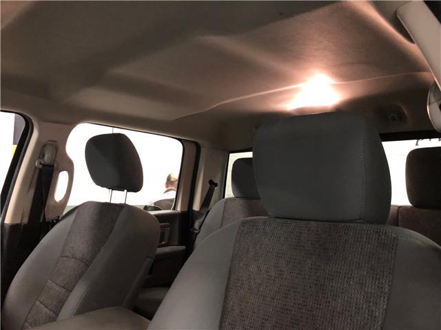 2018 RAM 3500 Chassis Cab 4491 kg (9900 lb) GVWR ST/SLT (Stk: D9509) in Mississauga - Image 19 of 24