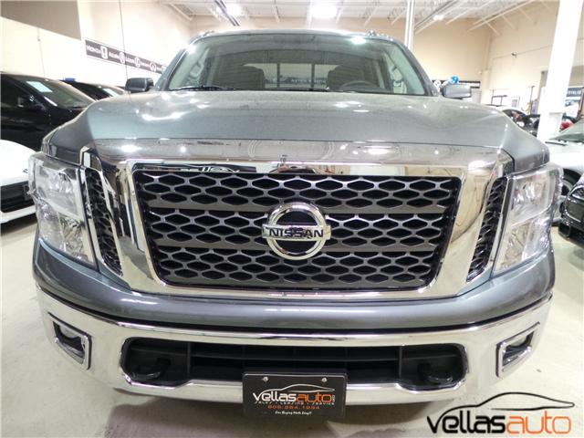 2018 Nissan Titan  (Stk: NP5515) in Vaughan - Image 2 of 29