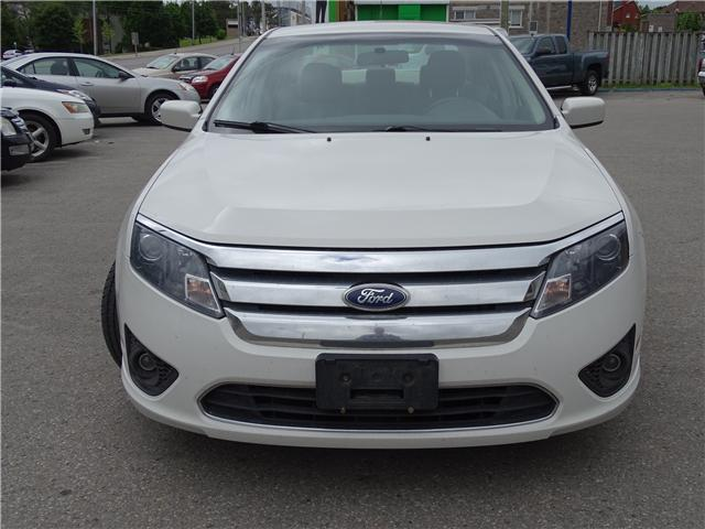 2010 Ford Fusion SE (Stk: ) in Oshawa - Image 1 of 10