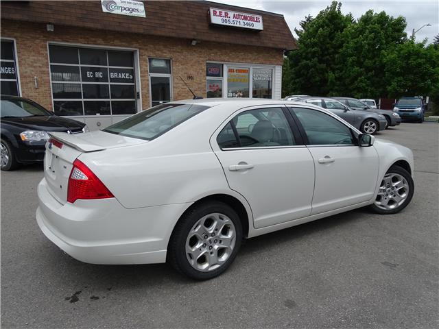 2010 Ford Fusion SE (Stk: ) in Oshawa - Image 2 of 10