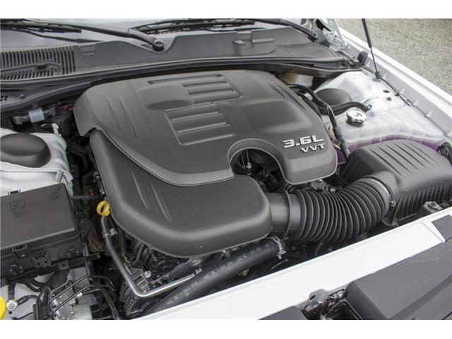 2018 Dodge Challenger SXT (Stk: J251250) in Abbotsford - Image 9 of 25
