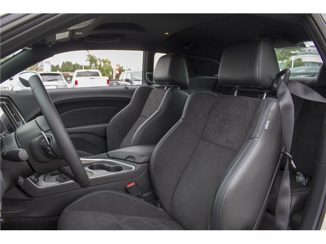 2018 Dodge Challenger SXT (Stk: J251250) in Abbotsford - Image 12 of 25