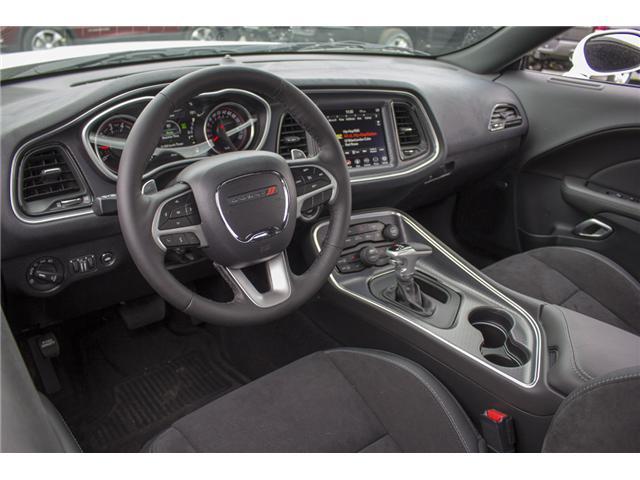 2018 Dodge Challenger SXT (Stk: J251250) in Abbotsford - Image 13 of 25