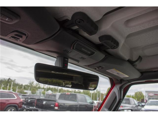 2018 Jeep Wrangler Unlimited Sahara (Stk: J153696) in Abbotsford - Image 26 of 26