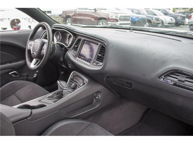 2018 Dodge Challenger SXT (Stk: J251250) in Abbotsford - Image 16 of 25