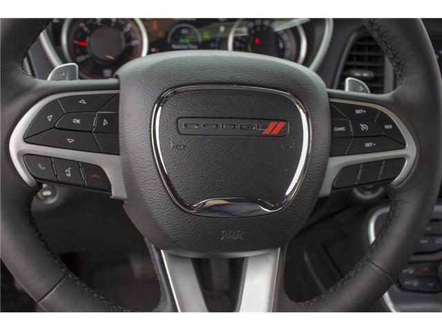 2018 Dodge Challenger SXT (Stk: J251250) in Abbotsford - Image 18 of 25