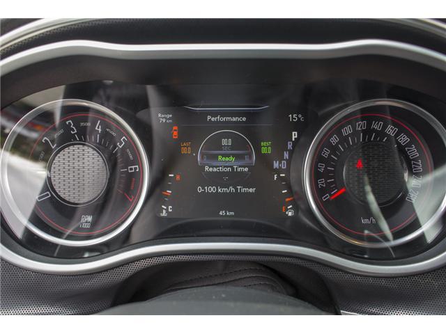2018 Dodge Challenger SXT (Stk: J251250) in Abbotsford - Image 19 of 25