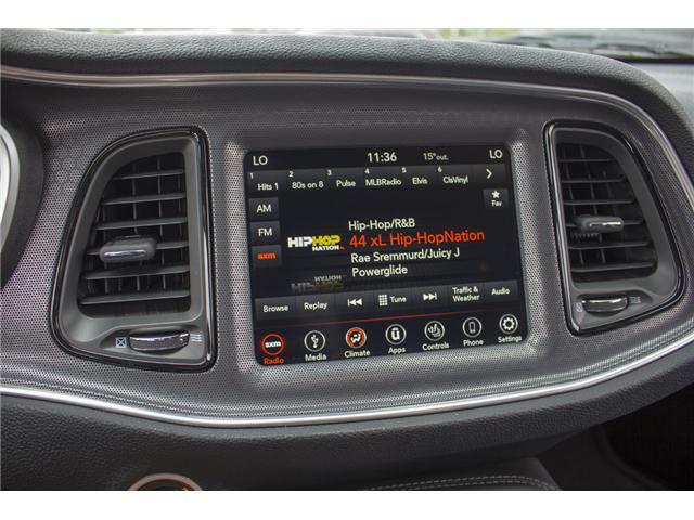 2018 Dodge Challenger SXT (Stk: J251250) in Abbotsford - Image 20 of 25