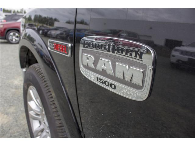 2018 RAM 1500 Longhorn (Stk: J257254) in Abbotsford - Image 12 of 30