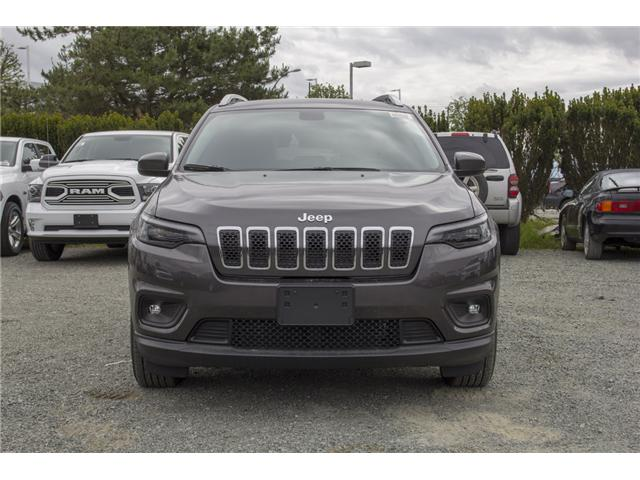 2019 Jeep Cherokee North (Stk: K185411) in Abbotsford - Image 2 of 26