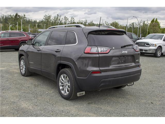 2019 Jeep Cherokee North (Stk: K185411) in Abbotsford - Image 5 of 26