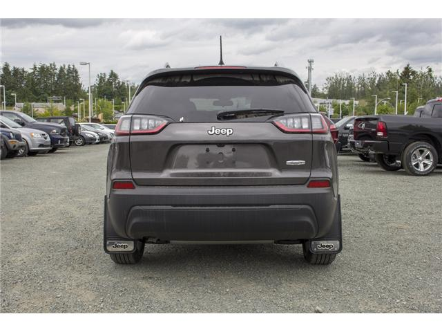 2019 Jeep Cherokee North (Stk: K185411) in Abbotsford - Image 6 of 26