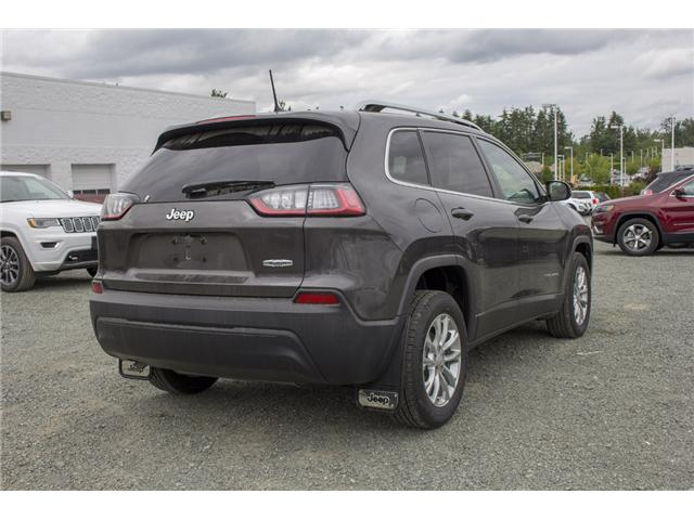2019 Jeep Cherokee North (Stk: K185411) in Abbotsford - Image 7 of 26