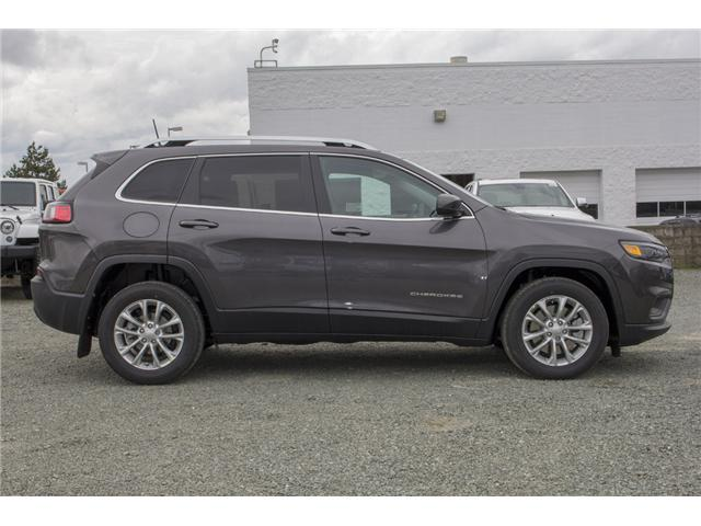 2019 Jeep Cherokee North (Stk: K185411) in Abbotsford - Image 8 of 26
