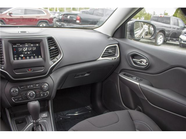 2019 Jeep Cherokee North (Stk: K185411) in Abbotsford - Image 14 of 26