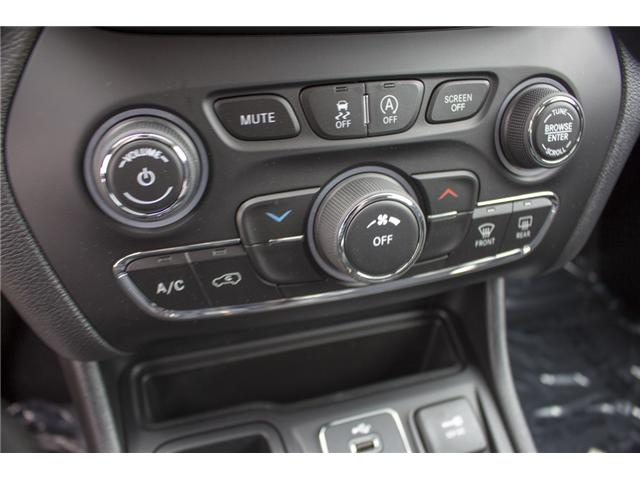2019 Jeep Cherokee North (Stk: K185411) in Abbotsford - Image 23 of 26