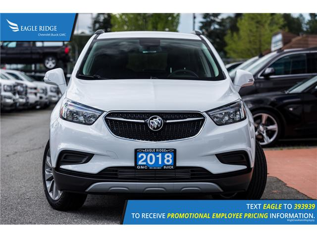 2018 Buick Encore Preferred (Stk: 86612A) in Coquitlam - Image 2 of 19