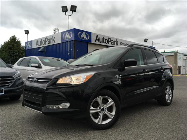 2014 Ford Escape SE (Stk: 14-27396) in Georgetown - Image 1 of 30