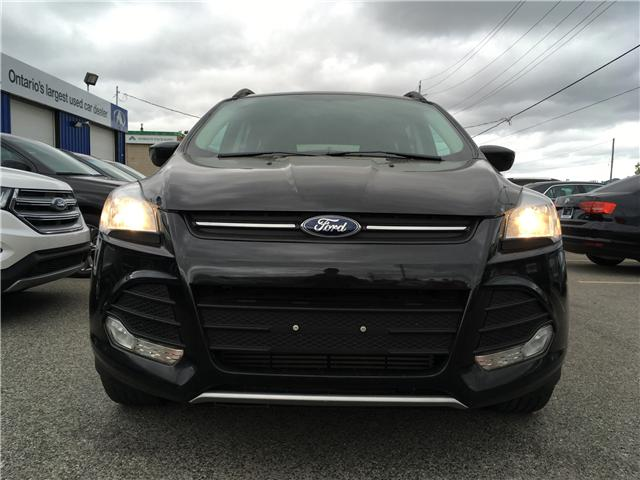 2014 Ford Escape SE (Stk: 14-27396) in Georgetown - Image 2 of 30