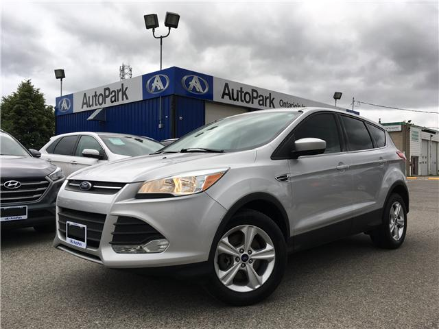 2016 Ford Escape SE (Stk: 16-24583) in Georgetown - Image 1 of 26