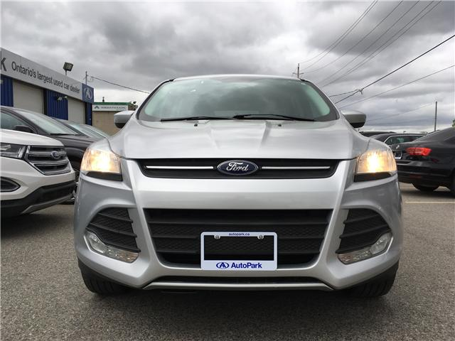 2016 Ford Escape SE (Stk: 16-24583) in Georgetown - Image 2 of 26