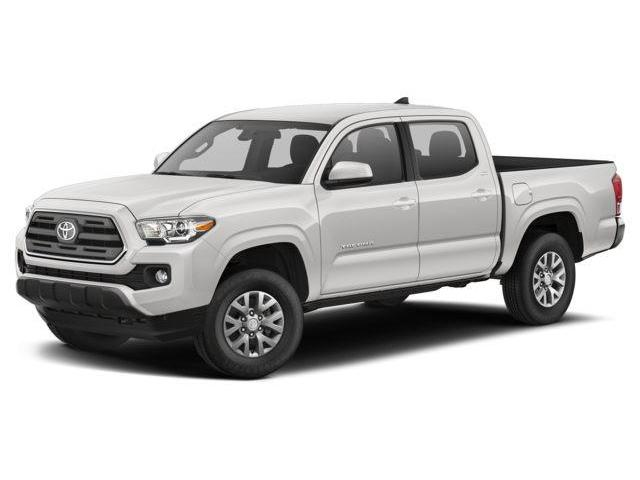 2018 Toyota Tacoma SR5 (Stk: 8TA514) in Georgetown - Image 1 of 2