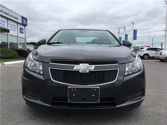 2014 Chevrolet Cruze 1LT (Stk: 14-22458) in Brampton - Image 2 of 22