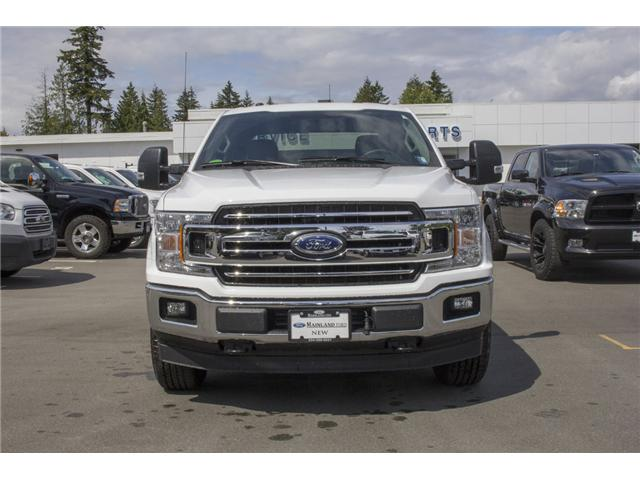 2018 Ford F-150 XLT (Stk: 8F10209) in Surrey - Image 2 of 14