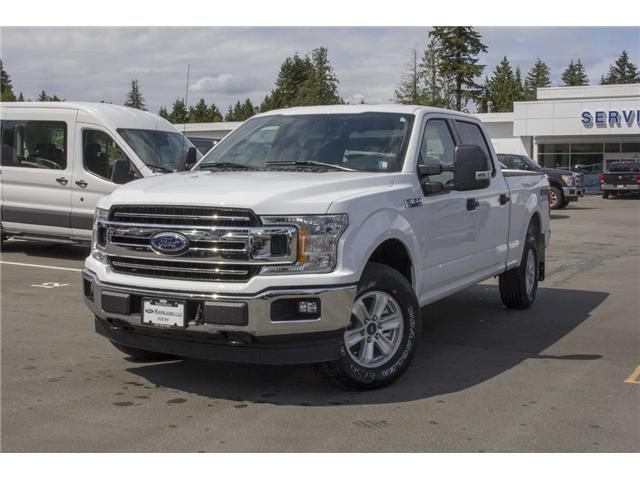 2018 Ford F-150 XLT (Stk: 8F10209) in Surrey - Image 3 of 14
