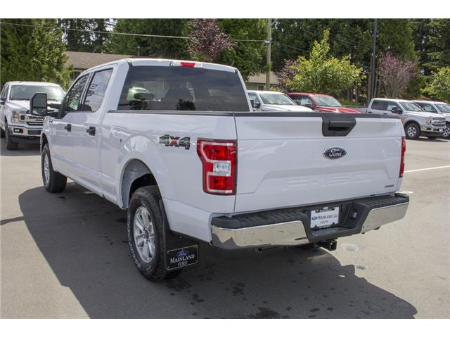 2018 Ford F-150 XLT (Stk: 8F10209) in Surrey - Image 5 of 14