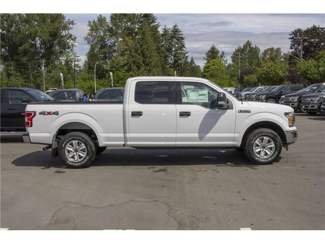 2018 Ford F-150 XLT (Stk: 8F10209) in Surrey - Image 8 of 14