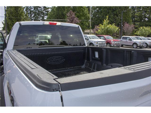 2018 Ford F-150 XLT (Stk: 8F10209) in Surrey - Image 10 of 14