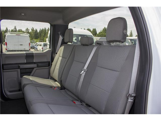2018 Ford F-150 XLT (Stk: 8F10209) in Surrey - Image 13 of 14
