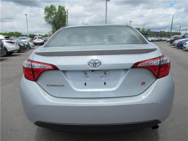 2016 Toyota Corolla LE (Stk: 15361A) in Toronto - Image 12 of 13