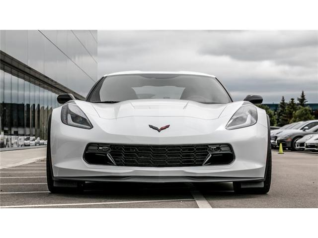 2017 Chevrolet Corvette Coupe Grand Sport (Stk: U7067A) in Vaughan - Image 2 of 22