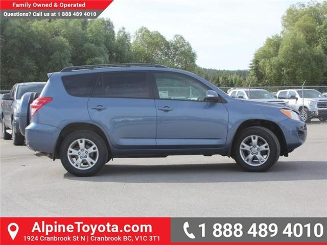 2011 Toyota RAV4  (Stk: W793059A) in Cranbrook - Image 5 of 16