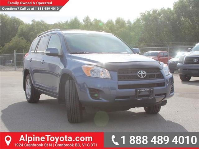 2011 Toyota RAV4  (Stk: W793059A) in Cranbrook - Image 6 of 16