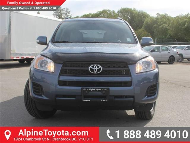 2011 Toyota RAV4  (Stk: W793059A) in Cranbrook - Image 7 of 16