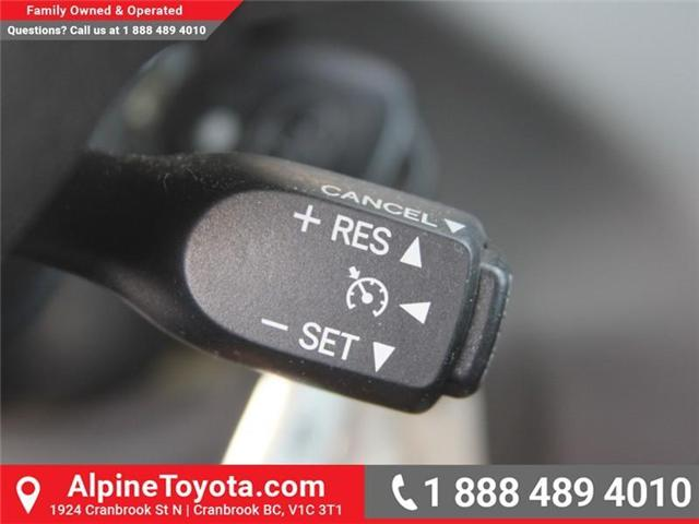 2011 Toyota RAV4  (Stk: W793059A) in Cranbrook - Image 14 of 16