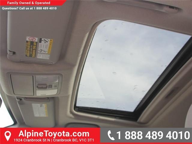 2011 Toyota RAV4  (Stk: W793059A) in Cranbrook - Image 15 of 16