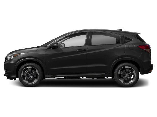 2018 Honda HR-V EX (Stk: 8108265) in Brampton - Image 2 of 9