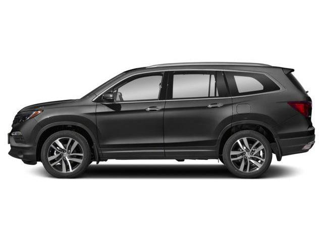 2018 Honda Pilot Touring (Stk: 8504206) in Brampton - Image 2 of 9