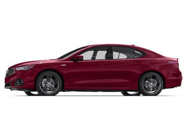 2019 Acura TLX Tech A-Spec (Stk: K800371) in Brampton - Image 2 of 3
