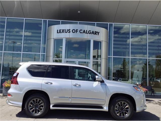 2018 Lexus GX 460 Base (Stk: 180520) in Calgary - Image 1 of 10