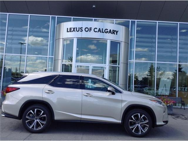 2018 Lexus RX 350L Luxury (Stk: 180524) in Calgary - Image 1 of 8