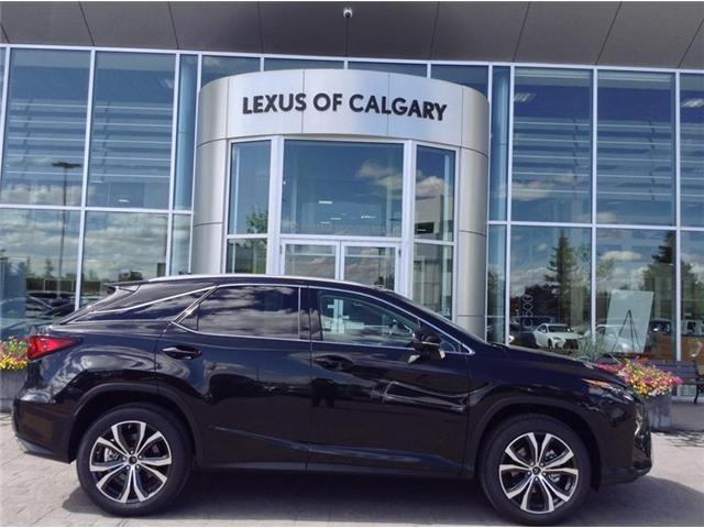 2018 Lexus RX 350 Base (Stk: 180537) in Calgary - Image 1 of 10