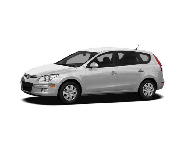 2009 Hyundai Elantra Touring  (Stk: 34164) in Medicine Hat - Image 1 of 1