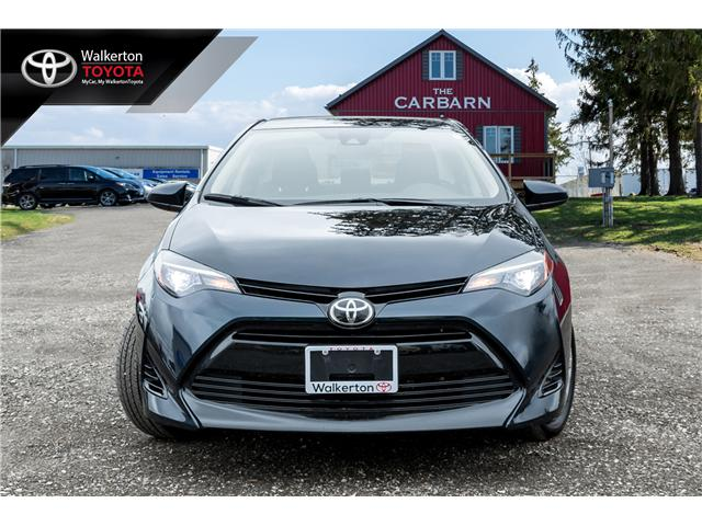 2017 Toyota Corolla LE (Stk: P8101) in Walkerton - Image 2 of 20